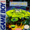 Populous Nintendo Game Boy cover artwork