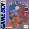 Prince of Persia Nintendo Game Boy cover artwork