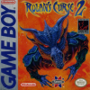 Rolan's Curse II Nintendo Game Boy cover artwork