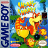 Sneaky Snakes Nintendo Game Boy cover artwork