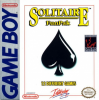 Solitaire FunPak Nintendo Game Boy cover artwork