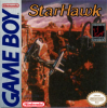 Star Hawk Nintendo Game Boy cover artwork