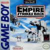 Star Wars - The Empire Strikes Back Nintendo Game Boy cover artwork