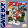 Sunsoft Grand Prix Nintendo Game Boy cover artwork