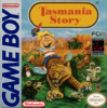 Tasmania Story Nintendo Game Boy cover artwork