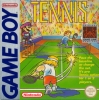 Tennis Nintendo Game Boy cover artwork