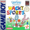 Tiny Toon Adventures - Wacky Sports Nintendo Game Boy cover artwork