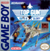 Top Gun - Guts & Glory Nintendo Game Boy cover artwork