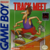 Track Meet Nintendo Game Boy cover artwork