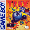 Trax Nintendo Game Boy cover artwork