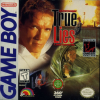 True Lies Nintendo Game Boy cover artwork