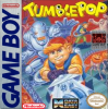 Tumble Pop Nintendo Game Boy cover artwork
