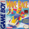 Wave Race Nintendo Game Boy cover artwork