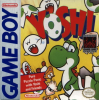 Yoshi Nintendo Game Boy cover artwork