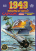 1943 - The Battle of Midway Nintendo NES cover artwork