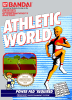 Athletic World Nintendo NES cover artwork