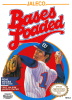 Bases Loaded Nintendo NES cover artwork