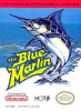 Blue Marlin, The Nintendo NES cover artwork