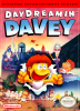 Day Dreamin' Davey Nintendo NES cover artwork