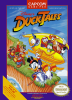 DuckTales Nintendo NES cover artwork