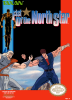 Fist of the North Star Nintendo NES cover artwork
