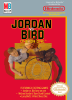 Jordan vs Bird - One On One Nintendo NES cover artwork