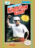 Lee Trevino's Fighting Golf Nintendo NES cover artwork