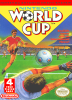 Nintendo World Cup Nintendo NES cover artwork