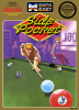 Side Pocket Nintendo NES cover artwork
