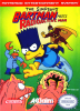 Simpsons, The - Bartman Meets Radioactive Man Nintendo NES cover artwork
