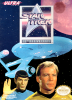 Star Trek - 25th Anniversary Nintendo NES cover artwork