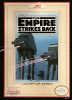 Star Wars - The Empire Strikes Back Nintendo NES cover artwork