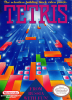 Tetris Nintendo NES cover artwork