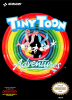 Tiny Toon Adventures Nintendo NES cover artwork