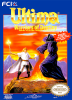 Ultima - Warriors of Destiny Nintendo NES cover artwork