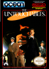 Untouchables, The Nintendo NES cover artwork