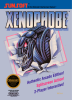 Xenophobe Nintendo NES cover artwork