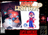 Ardy Lightfoot Nintendo Super NES cover artwork