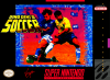 Dino Dini's Soccer ! Nintendo Super NES cover artwork