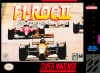 F1 ROC II - Race of Champions Nintendo Super NES cover artwork