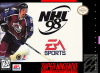 NHL '98 Nintendo Super NES cover artwork