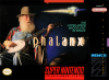 Phalanx - The Enforce Fighter A-144 Nintendo Super NES cover artwork
