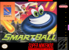 Smart Ball Nintendo Super NES cover artwork