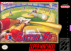 Super Batter Up Nintendo Super NES cover artwork