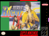 World Class Rugby Nintendo Super NES cover artwork
