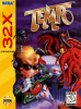 Tempo Sega 32X cover artwork