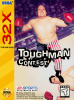 Toughman Contest Sega 32X cover artwork