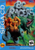 BC Racers Sega CD cover artwork