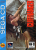 Cliffhanger Sega CD cover artwork
