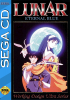 Lunar 2 - Eternal Blue Sega CD cover artwork